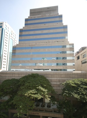 Found Executive Offices Serviced Offices Apartment 20 Sq.m. Executive Offices - Alma Link