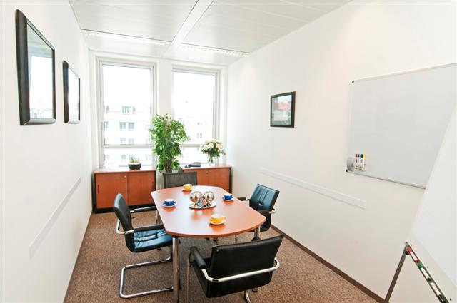 meeting room Serviced Offices Apartment 0 Sq.m. Ecos Office Center Munich