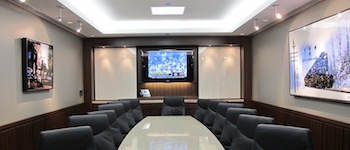 Conference Room Serviced Offices Apartment 0 Sq.m. Servcorp - Singapore, Marina Bay Financial Centre Tower 2