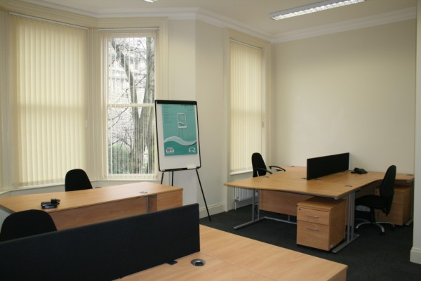 Second Floor Office, Elmwood Serviced Offices Apartment 0 Sq.m. belfastCITYOFFICE