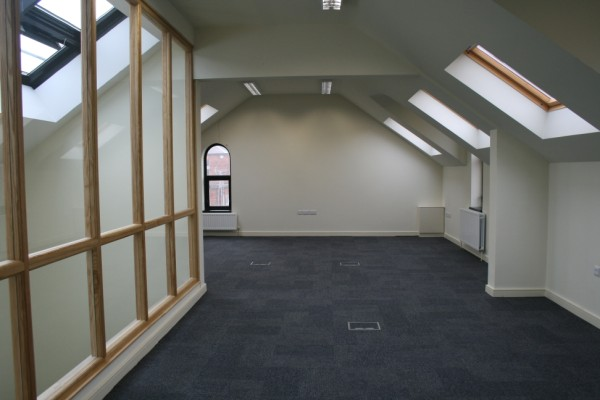 Top Floor Office, BCO Serviced Offices Apartment 0 Sq.m. belfastCITYOFFICE