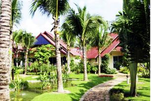 Baan Talay Resort and Spa 1-Bedroom Apartment 31 Sq.m. Baan Talay Resort