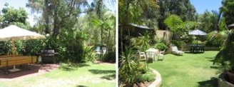 Garden 2-Bedroom Apartment 0 Sq.m. Mosman Beach Apartments