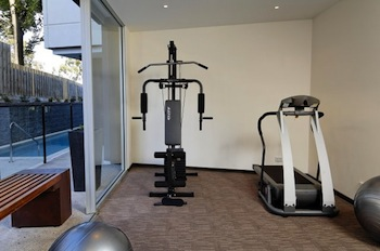 Gym 2-Bedroom Apartment 0 Sq.m. Punthill Knox Apartment Hotel