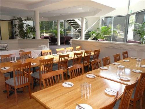 Restaurant Studio Apartment 0 Sq.m. Quest Beaumont Kew Serviced Apartments