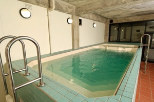Swimming Pool 3-Bedroom Apartment 0 Sq.m. Punthill Manhattan Apartment Hotel