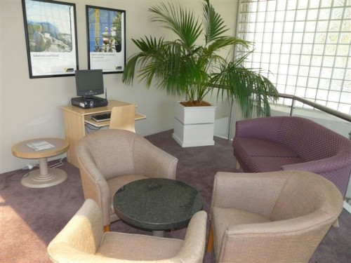 Business Lounge Studio Apartment 0 Sq.m. Quest Beaumont Kew Serviced Apartments