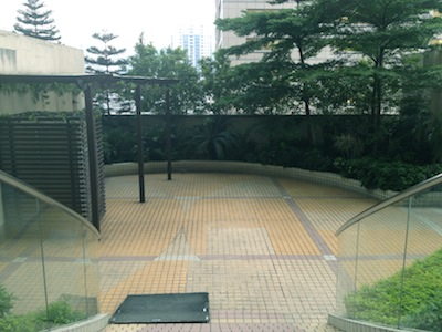 King Tai Apartment 1-Bedroom Apartment 76 Sq.m. King Tai Serviced Apartment