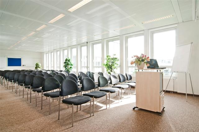 big conference room Serviced Offices Apartment 0 Sq.m. Ecos Office Center Munich