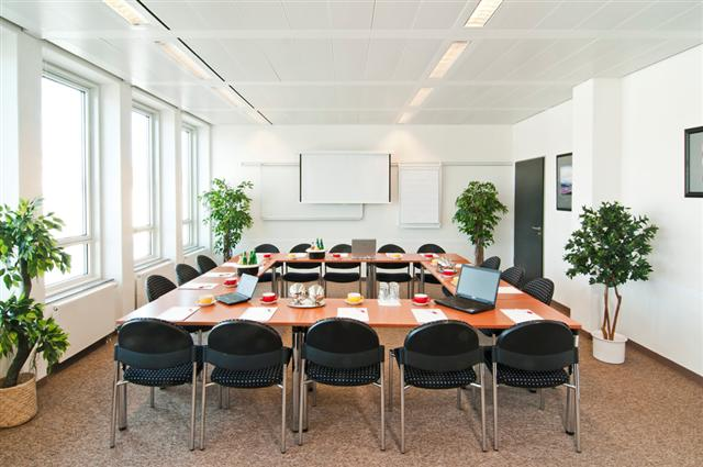 Conference room Serviced Offices Apartment 0 Sq.m. Ecos Office Center Munich