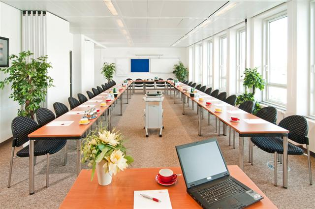 board room Serviced Offices Apartment 0 Sq.m. Ecos Office Center Munich