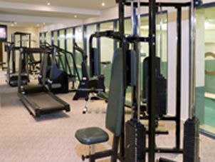 Fitness Centre 1-Bedroom Apartment 55 Sq.m. Medina Executive Coogee