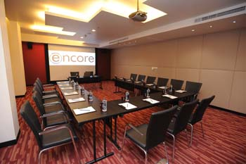 Meeting Room, Serviced Apartments Ref: 39869, Bangkok
