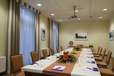 Meeting Room 1-Bedroom Apartment 40 Sq.m. Citadines Munich Arnulfpark