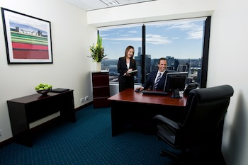 Office Area Serviced Offices Apartment 0 Sq.m. Bank of America Center, Houston TX