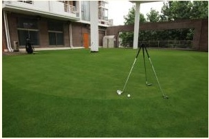 golf 3-Bedroom Apartment 140 Sq.m. Hankar Serviced Apartment