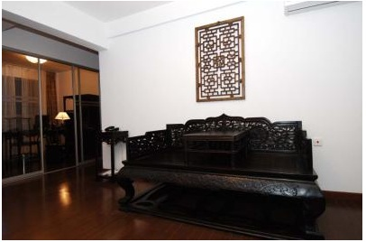 Drawingroom 3-Bedroom Apartment 140 Sq.m. Hankar Serviced Apartment