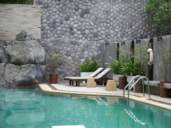 Pool 2-Bedroom Apartment 277 Sq.m. Baan Karon View Phuket 