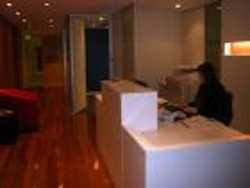 Reception Serviced Offices Apartment 0 Sq.m. Level 4, 95 Pitt Street Sydney