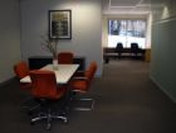 living area Serviced Offices Apartment 0 Sq.m. Level 4, 95 Pitt Street Sydney