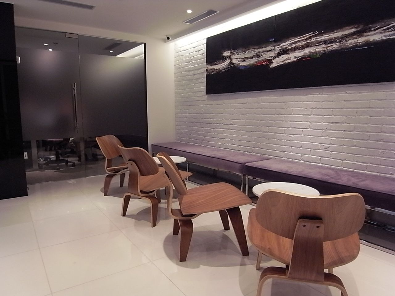 Reception Area Serviced Offices Apartment 0 Sq.m. Nova Business Centre