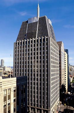 San Fran Financial Serviced Offices Apartment 0 Sq.m. Regus-San Francisco-Financial District