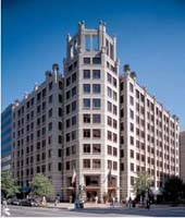 I Street Serviced Offices Apartment 0 Sq.m. Regus-Washington DC