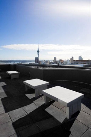 Rooftop, Serviced Apartments Ref: 34849, Auckland