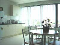Kitchenette Serviced Offices Apartment 0 Sq.m. Serron Cyber Centre