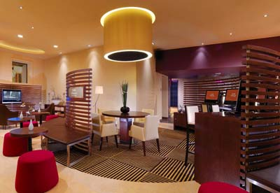 Link @ Sheraton 1-Bedroom Apartment 73 Sq.m. Sheraton Prague Charles Square Hotel