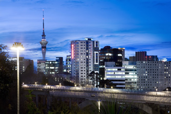Night View, Serviced Apartments Ref: 34849, Auckland