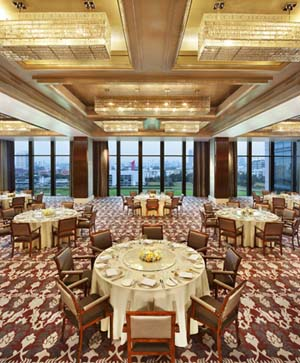 Ballroom 1-Bedroom Apartment 112 Sq.m. The St.Regis Bangkok