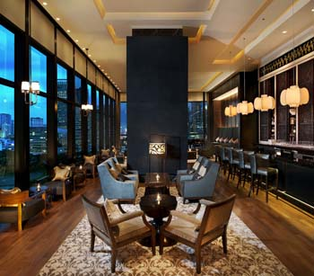 Bar 1-Bedroom Apartment 112 Sq.m. The St.Regis Bangkok