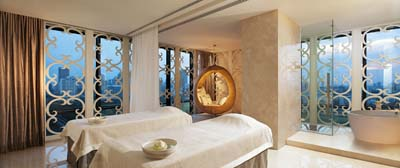 Elemis Spa 1-Bedroom Apartment 102 Sq.m. The St.Regis Bangkok