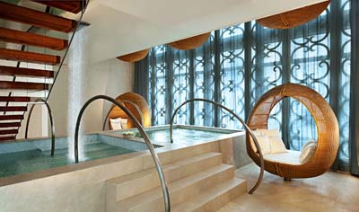 Elemis Spa 1-Bedroom Apartment 112 Sq.m. The St.Regis Bangkok