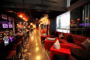 The Hub Restaurant and Bar, Serviced Apartments Ref: 39869, Bangkok