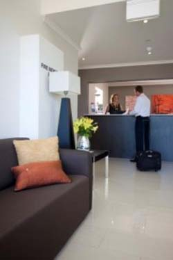 Lobby Studio Apartment 25 Sq.m. Quest Chermside