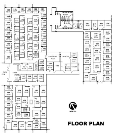 aec sj floor plan Serviced Offices Apartment 0 Sq.m. 50 Airport Pkwy.