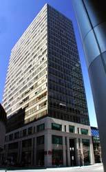 Main Picture Serviced Offices Apartment 0 Sq.m. 1200 McGill College Avenue, Suite 1100