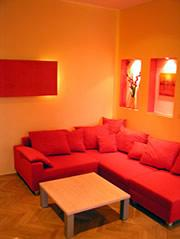 Serviced Apartments Ref: Navratilova Four Room Apartment