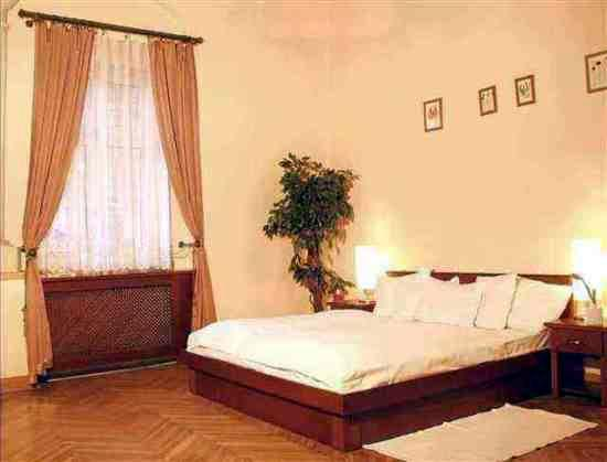 Main Picture Studio Apartment 0 Sq.m. Old Town Bed and Breakfast Studios