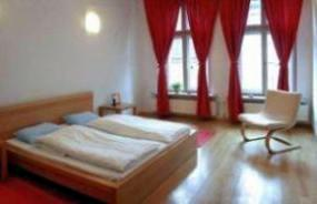 Main Picture 1-Bedroom Apartment 0 Sq.m. Old Town Apartments- Krakow