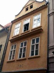Main Picture, Serviced Apartments Ref: 11432, Prague