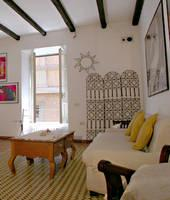 Main Picture 1-Bedroom Apartment 0 Sq.m. Rome Apartments Via di S. Onofrio (SON)