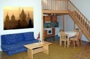 Main Picture 2-Bedroom Apartment 0 Sq.m. Wenceslas Square Serviced Apartments