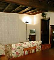 Main Picture 2-Bedroom Apartment 0 Sq.m. Rome Apartments Via dei Prefetti (PRE)