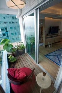 Main Picture 1-Bedroom Apartment 98 Sq.m. CHI Residences 120 (Pet Friendly)
