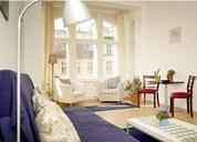 Main Picture Studio Apartment 34 Sq.m. Apartments at Schoenhauser Allee 5