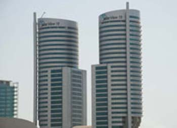 Regus Business Centre - Dubai BCW Jafza