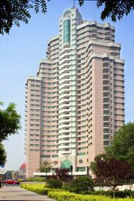 Building 1-Bedroom Apartment 101 Sq.m. Somerset Olympic Tower